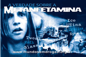 A Verdade sobre a Metanfetamina