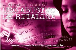 A Verdade sobre o Uso Abusivo de Ritalina